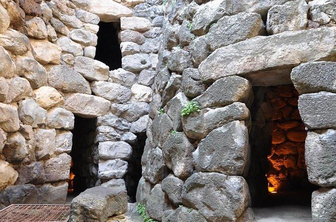 Barumini Unesco-site og Giara fra Gesturi Halvdagstur fra Cagliari