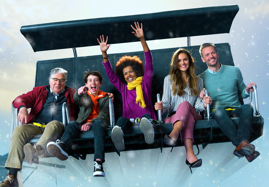 The 5D Ultimate Flight Experience - THIS IS HOLLAND