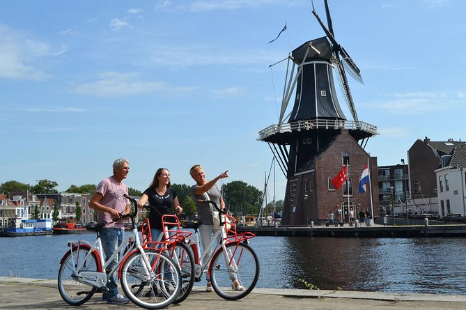Fremhæv Bike Tours Haarlem
