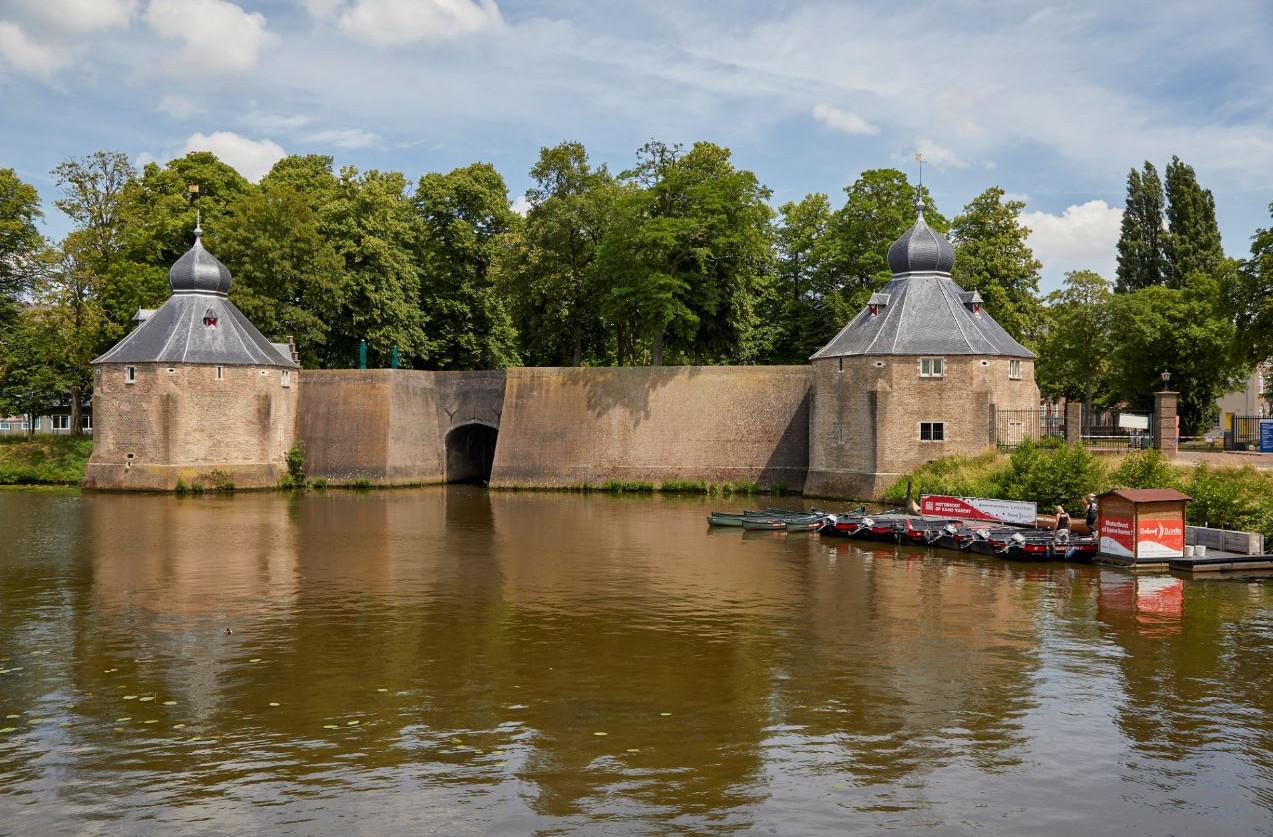 GPS Tour Breda