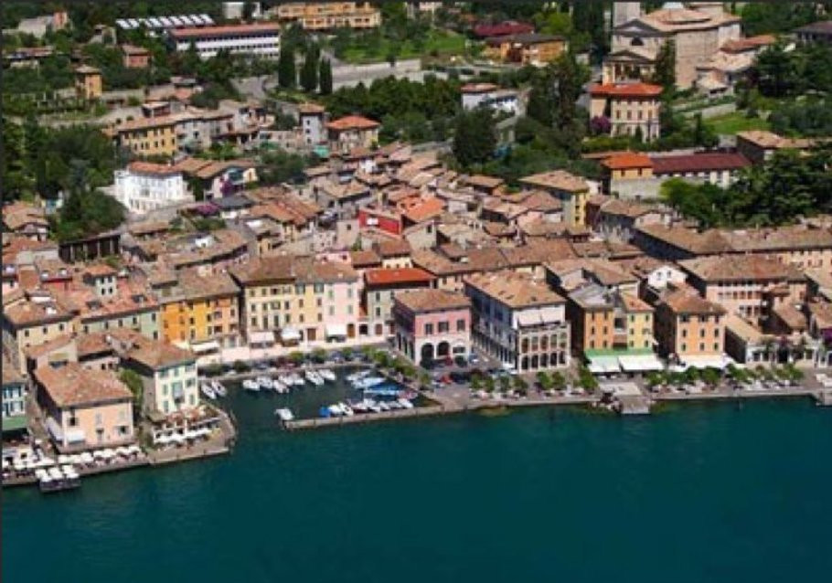 Navigarda Round Trip: Gargnano-Malcesine-Limone-Gargnano