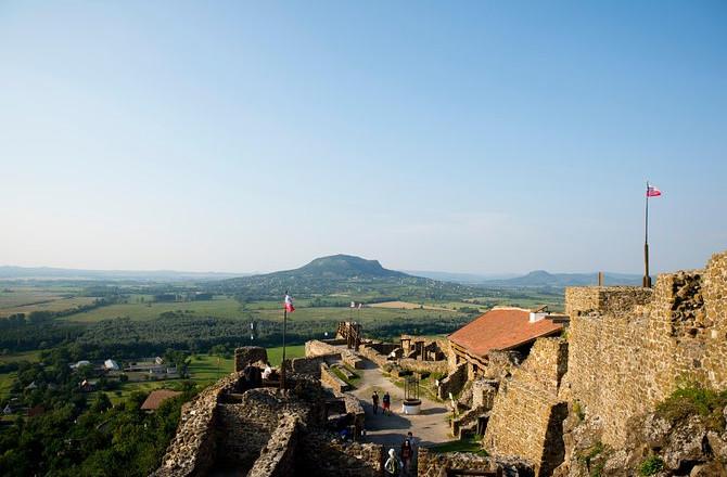 Medieval History & Explorer Tour omkring Keszthely og Balaton-søen