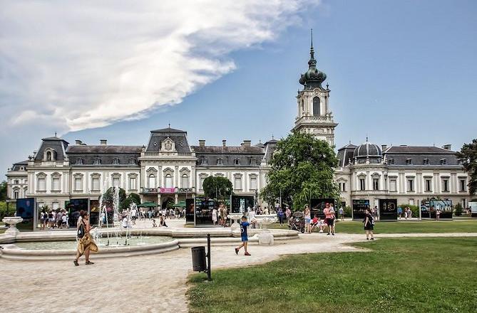Det bedste ved Keszthely-vandretur