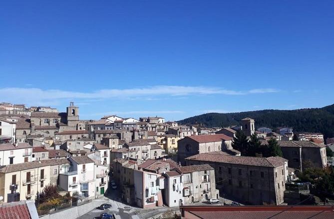 San Giovanni in Fiore: halv dag med ekspertguide og typisk frokost