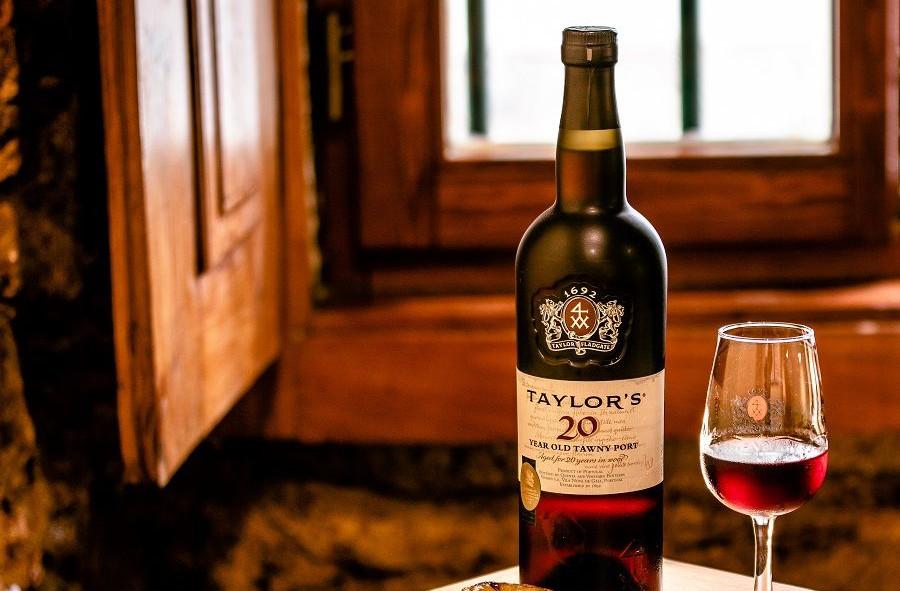 Taylor's Port - Wine Shop & Tasting Room
