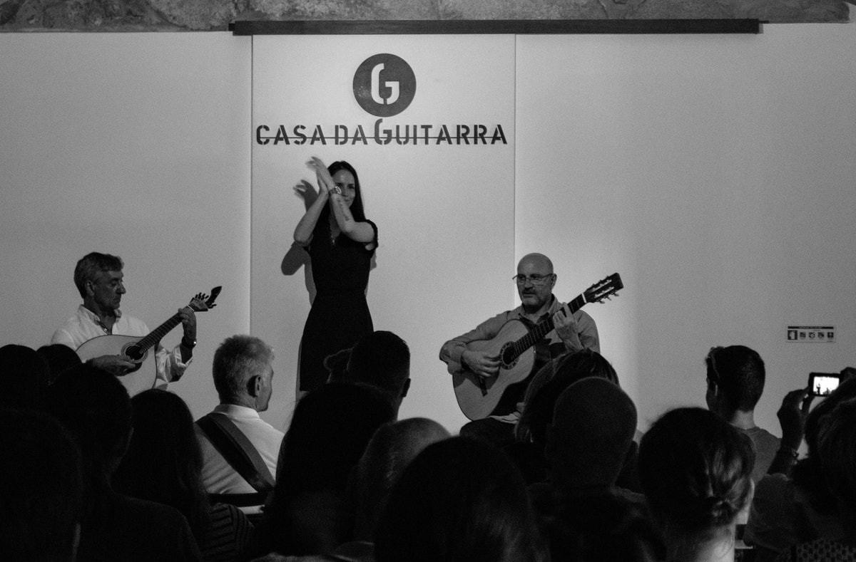 Fado af Casa da Guitarra