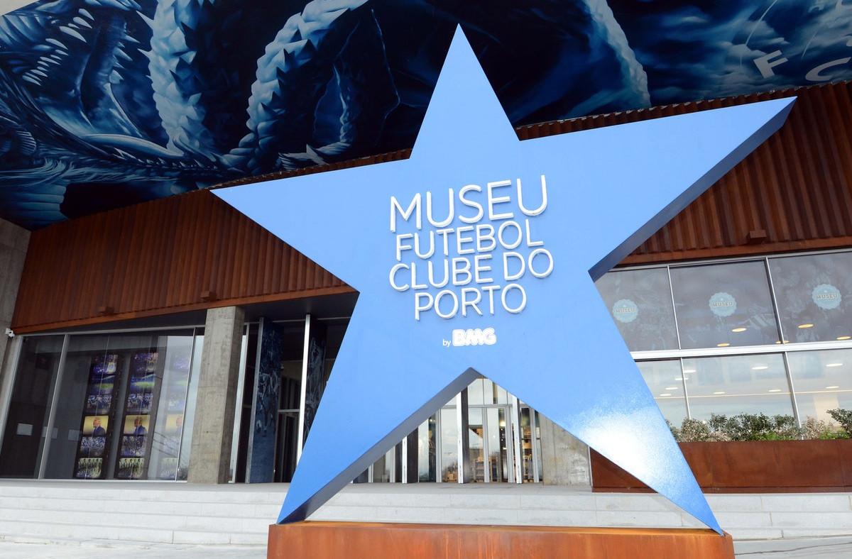 FC Porto Museum & Dragão Stadium