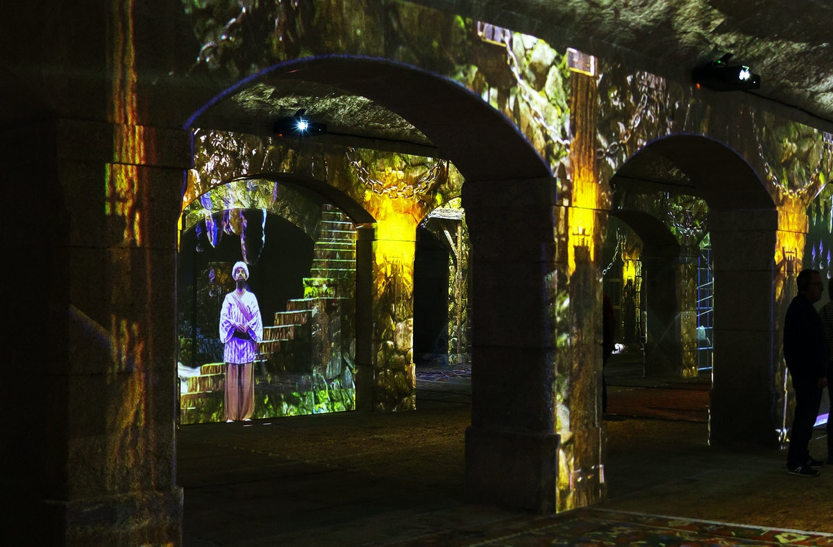 Porto Legends: The Underground Experience