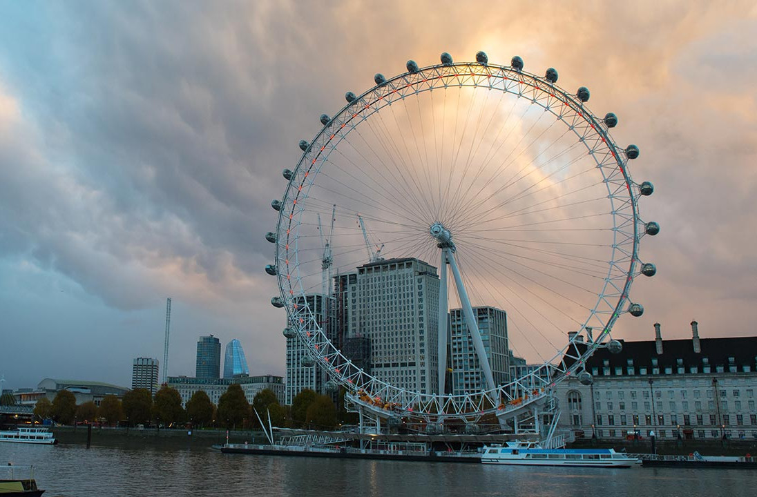 Lastminute.com London Eye: Fast Track