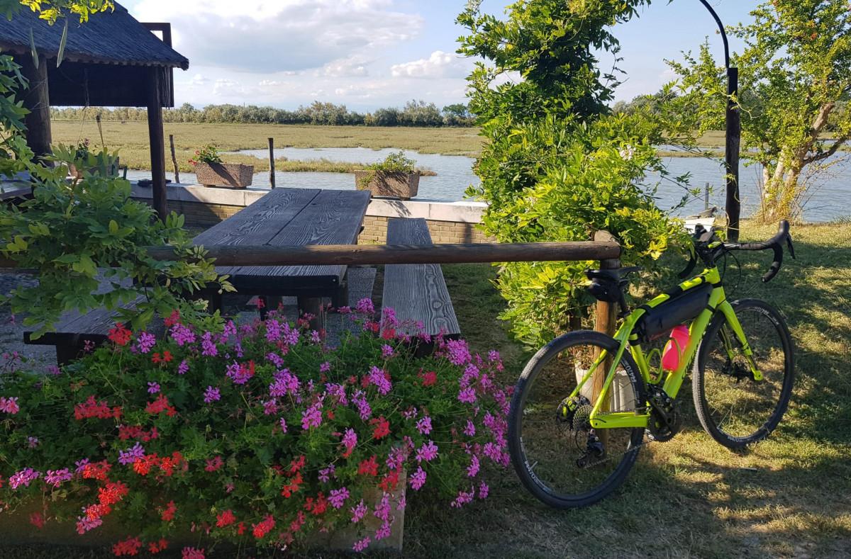 Circle Trip Bike & Boat