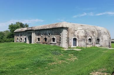 Die Festungen von Cavallino Treporti