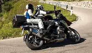 Moto Tour Ganztag in Friaul Venezia Giulia