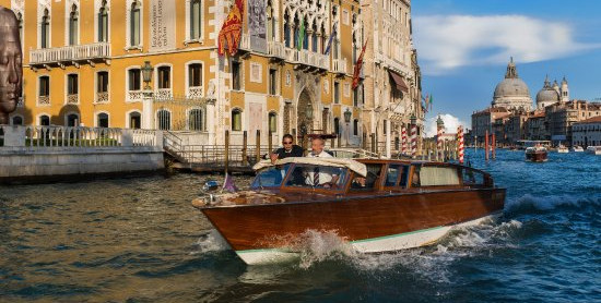 Private boat tour - Venezia