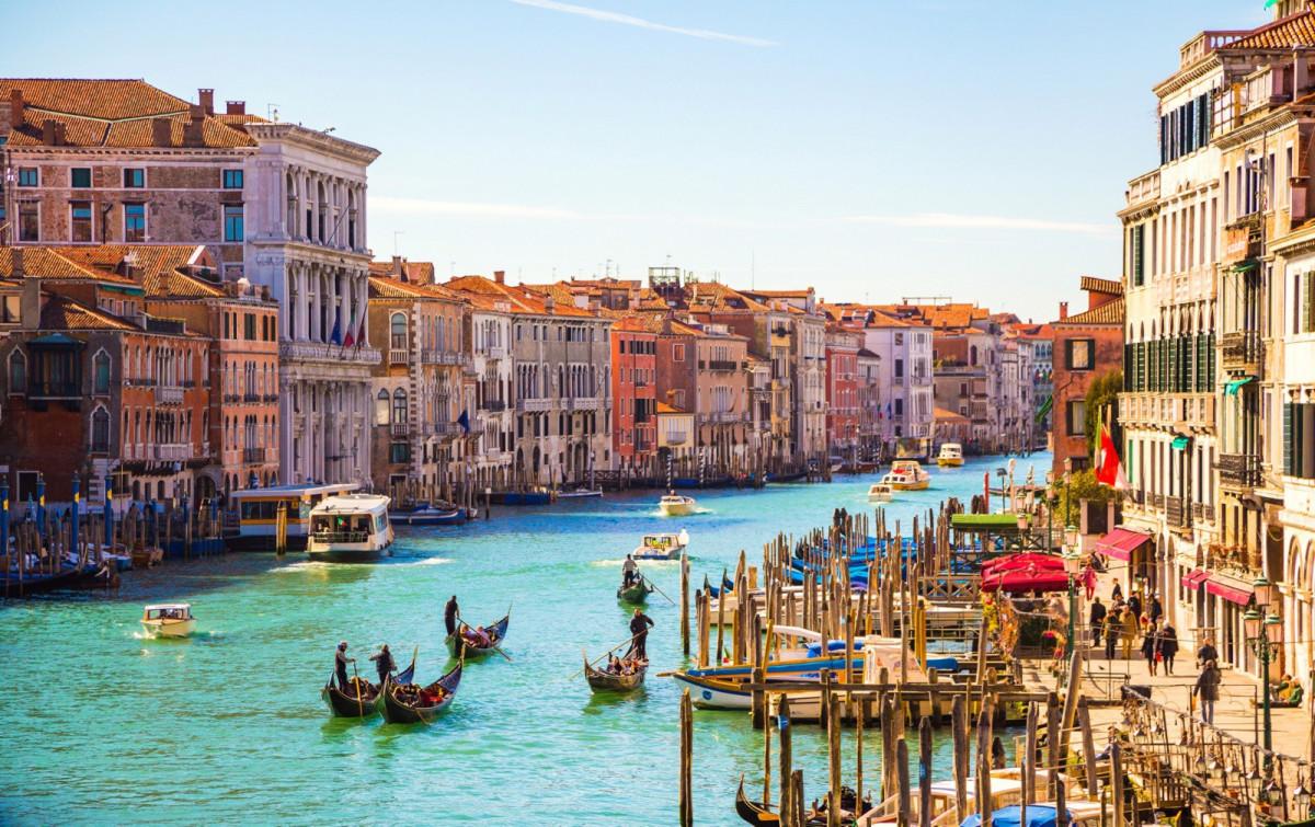 Ticket Morning  Murano - Burano - Venezia - Marcopolo