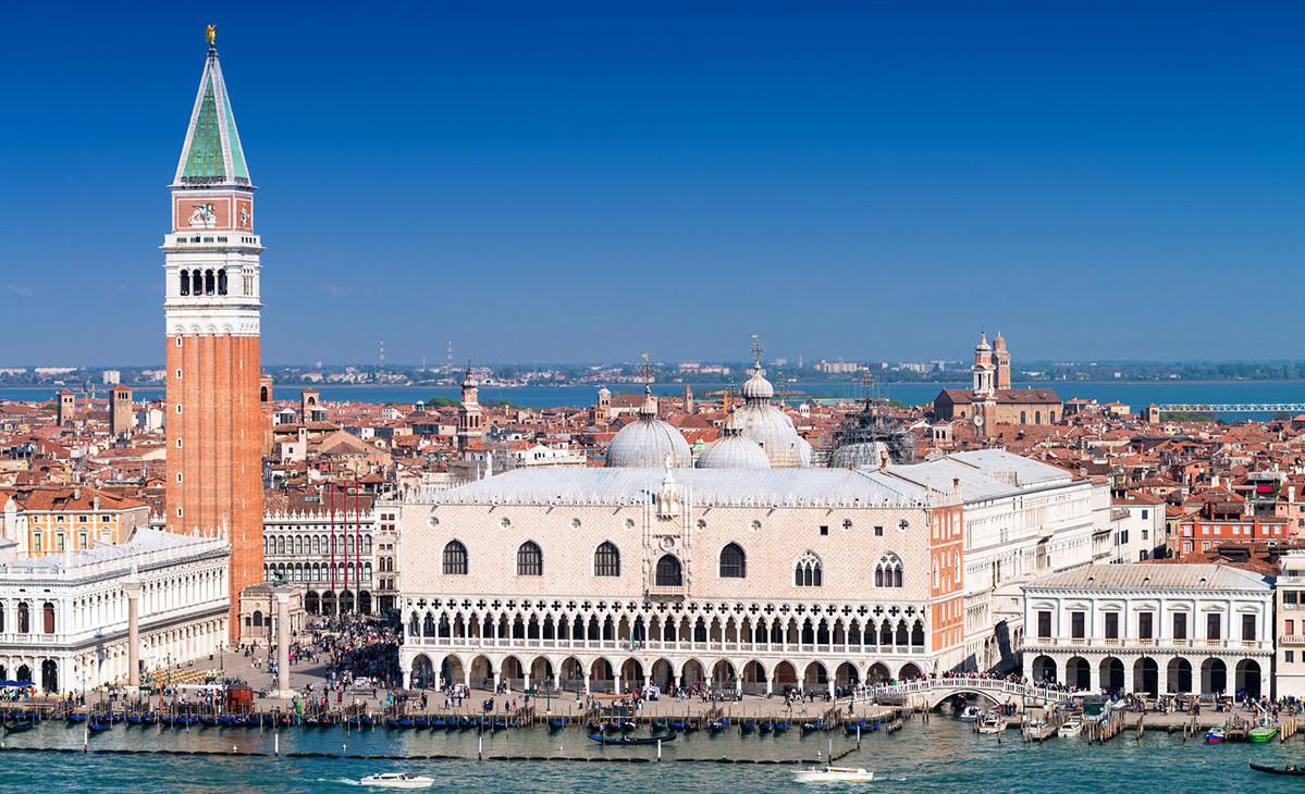 Venezia + Isole in 1 giorno! (open ticket)