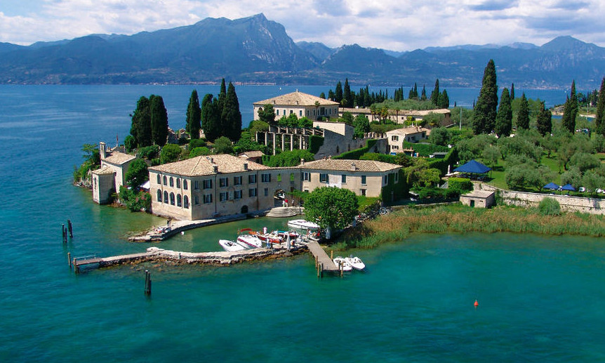 2 hours Lake tour from Sirmione