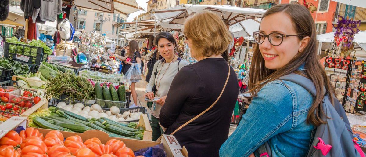 Verona Food & Wine walking tour