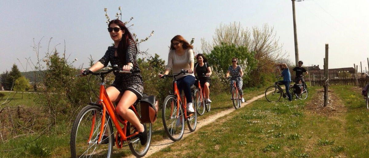 Amarone country side E-bike Tour