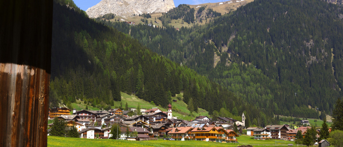 Dolomites day tour