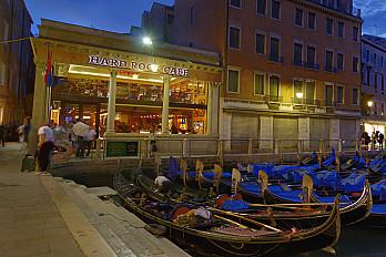 Skip the Line: Hard Rock Cafe Venice