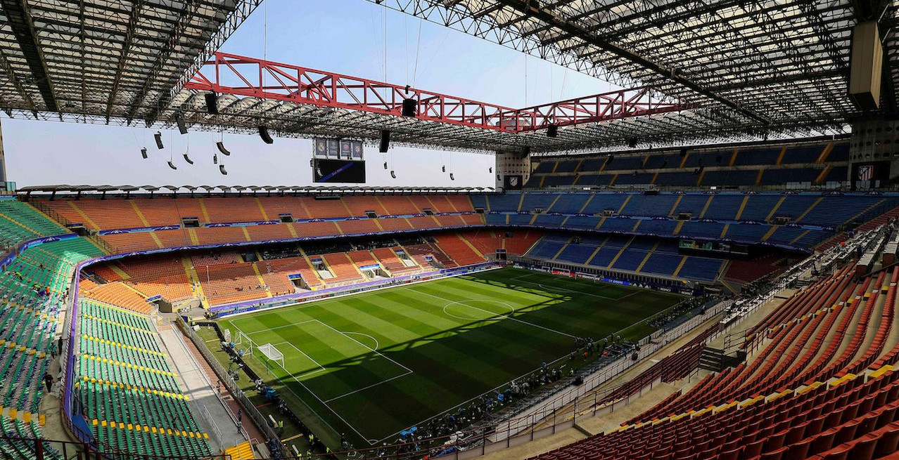 Stadion San Siro: Skip the line