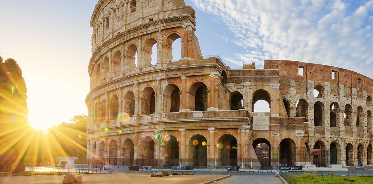 Het beste van Rome: Pas voor het Vaticaan, het Colosseum & de Sint-Pietersbasili