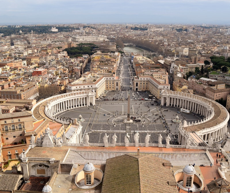 Omnia Card for Rome & Vatican City: Skip The Line