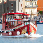 Boat and Bicycle excursion to the island of Pellestrina