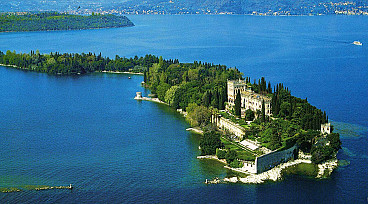 Best of Lake Garda Boat Tour