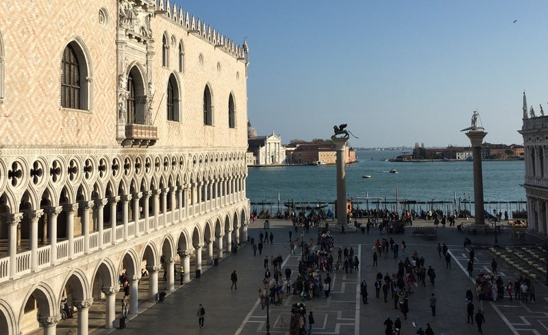 Doge's Palace: Skip The Line
