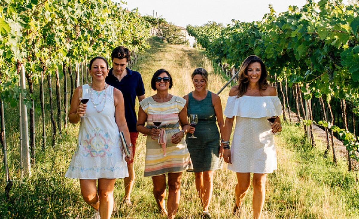 Ontdek Valpolicella: wijntour met een wijnmaker