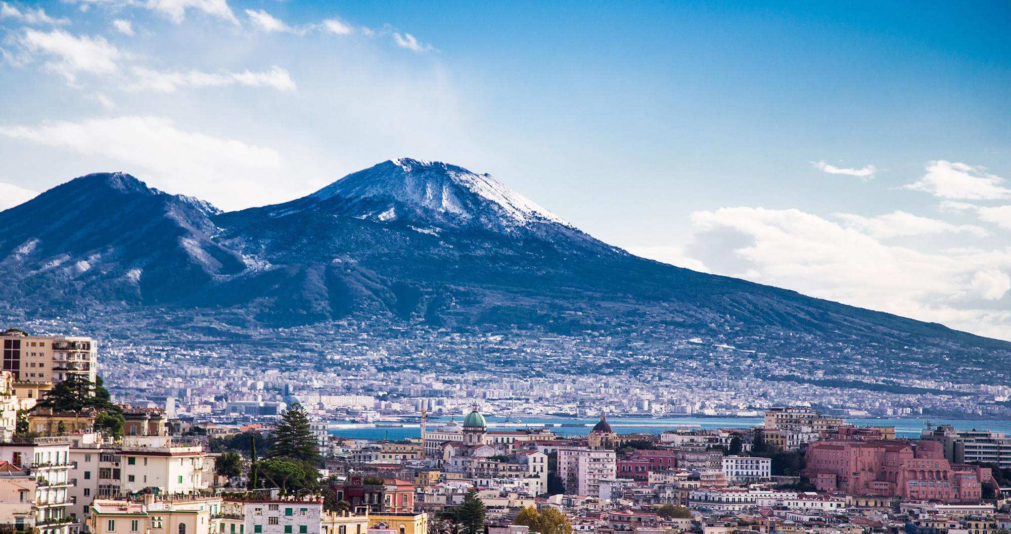 Pompei: Salta la Coda