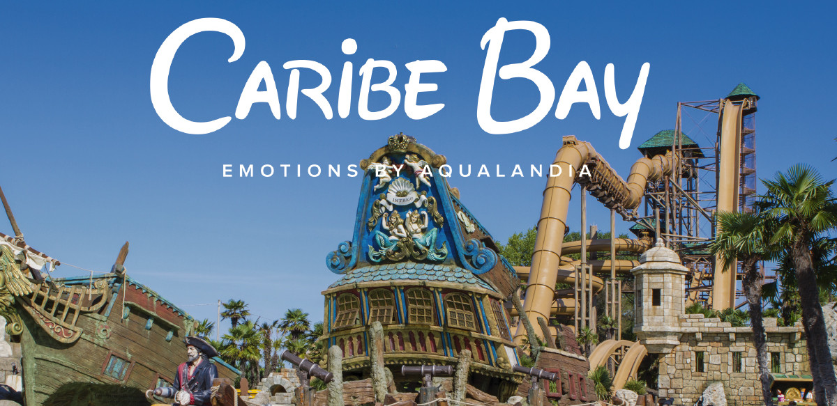Caribe Bay 1 day ticket - Skip the Line