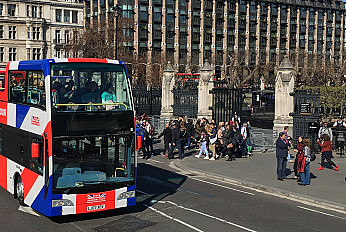 Hop-on Hop-off Bus + River Cruise 24/48H
