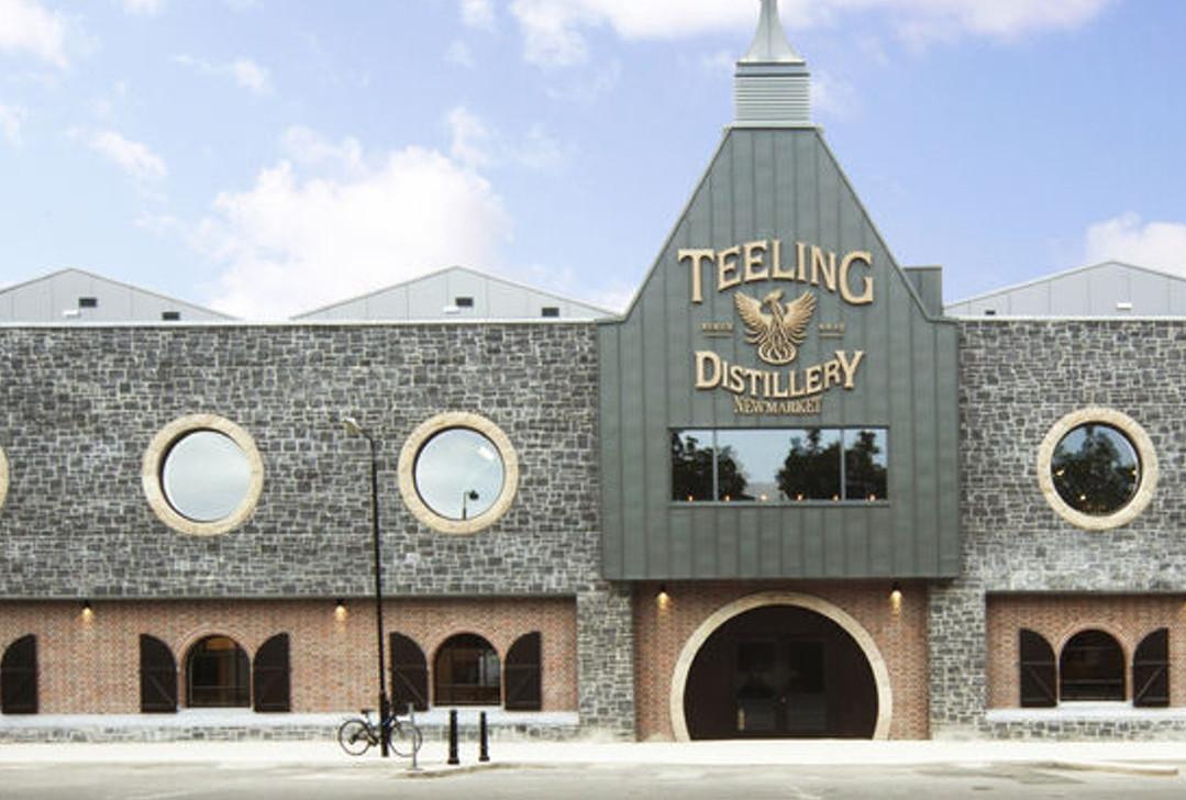Teeling Whisky Distillery