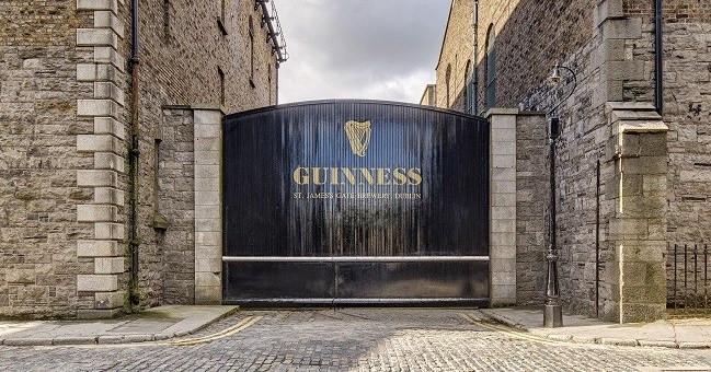 Dublin-passet