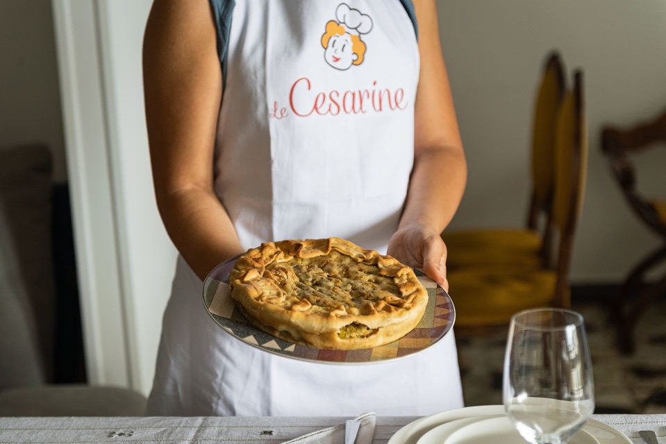 Ascoli Piceno: Dining Experience at a Local's Home