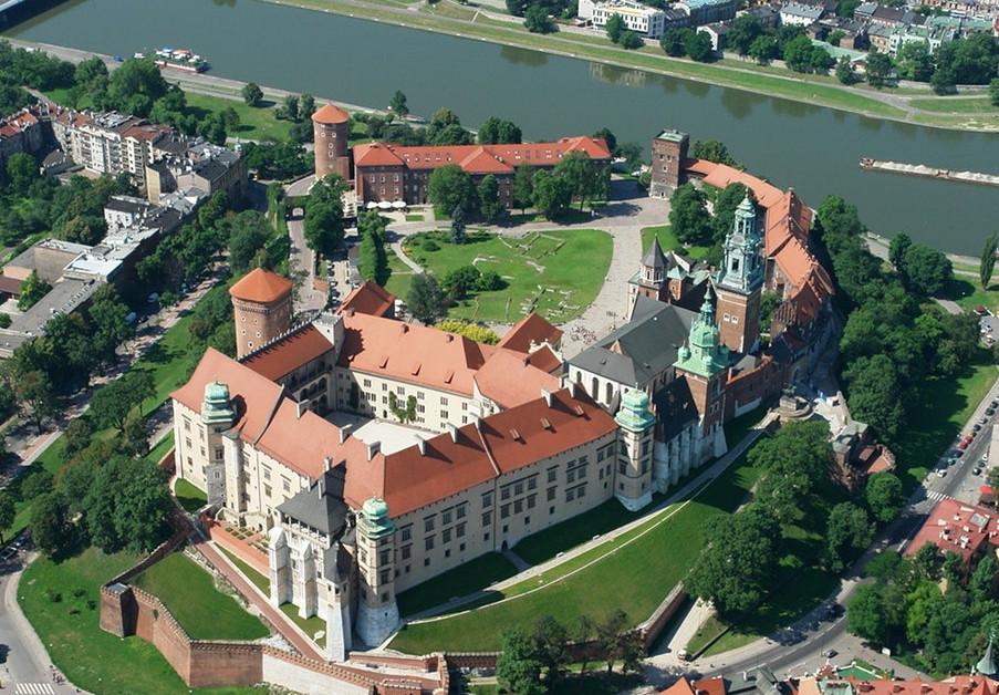 Wawel Castle + Live Guide